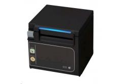 Seiko RP-E11 22450060 pokladní tiskárna, řezačka, Přední výstup, serial, černá