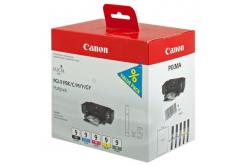 Canon PGI-9 PBK/C/M/Y/GY sada originální cartridge