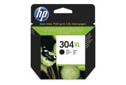HP 304XL N9K08AE černá (black) originální cartridge