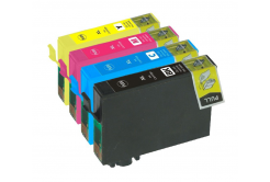 Epson T0556 multipack kompatibilní cartridge