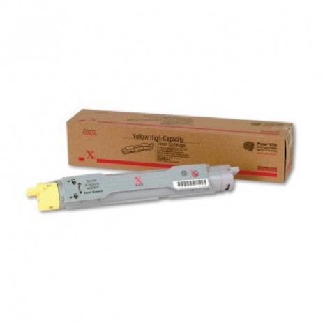 Xerox 106R00674 yellow original toner