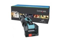 Lexmark X860H22G fekete (black) eredeti fotohenger