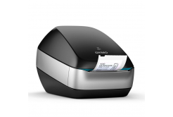 Dymo LabelWriter WiFi 2076101 tiskárna štítků, PROMO - 4x etikety zdarma
