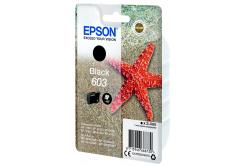 Epson 603 černá (black) originální cartridge