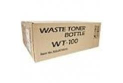 Kyocera WT100 pojemnik na zużyty toner, oryginalny