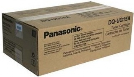 Panasonic DQ-UG15PU czarny (black) toner oryginalny