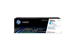 HP 207A W2211A azurový (cyan) originální toner