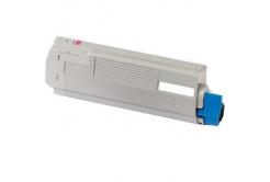 OKI 44059210 purpurový (magenta) kompatibilní toner