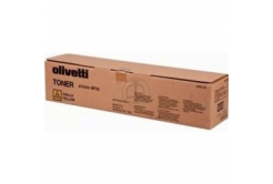 Olivetti B0534, 8938-522 žlutý (yellow) originální toner