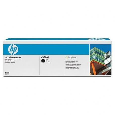 HP 823A CB380A negru toner original