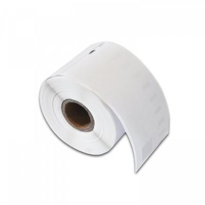 Kompatibilní etikety s Dymo 99019, 59mm x 190mm, bílé, role