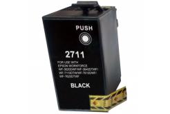 Epson 27X T2711 černá (black) kompatibilní cartridge