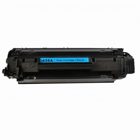 HP 36A CB436A black compatible toner