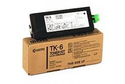 Kyocera Mita TK-6 čierný (black) originálny toner