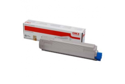 OKI 44059168 black original toner