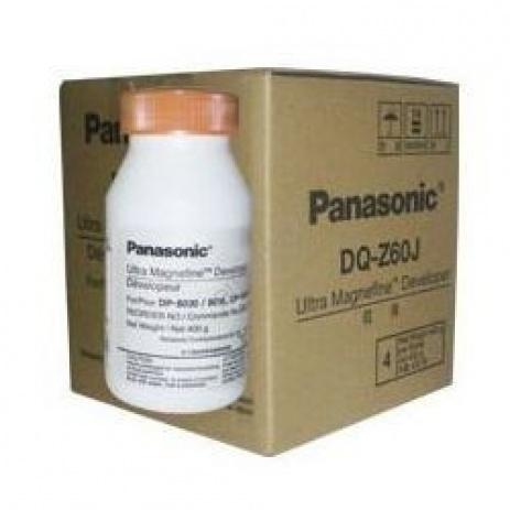 Panasonic DQ-Z60J-PU negru toner original