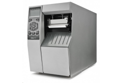 Zebra ZT510 ZT51042-T2E0000Z tiskárna štítků, 8 dots/mm (203 dpi), odlepovač, rewind, disp., ZPL, ZPLII, USB, RS232, BT, Ethernet