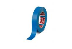 Tesa 4308, modrá maskovací páska, 50 mm x 50 m (36 rolí v krabici)
