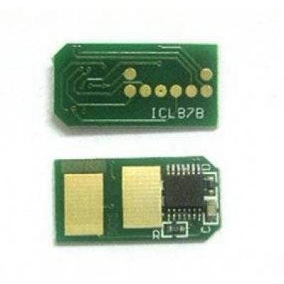 Čip pro OKI 44973536 pro C301, MC322 černý