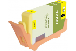HP 920XL CD974A žlutá (yellow) kompatibilní cartridge