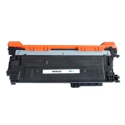 HP 646A CF031A azurový (cyan) kompatibilní toner