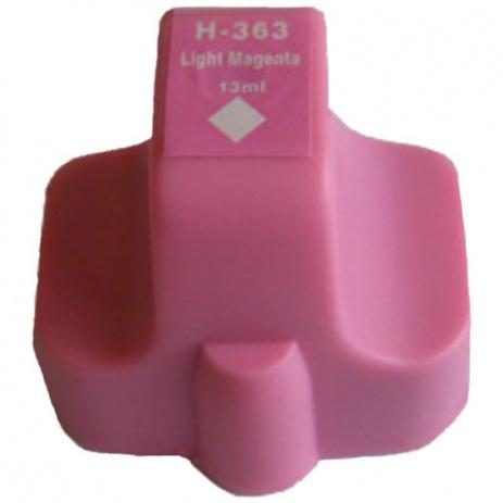 HP č.363 C8775E svetle purpurová (light magenta) kompatibilna cartridge