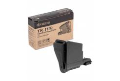 Kyocera Mita TK-1110 černý (black) originální toner