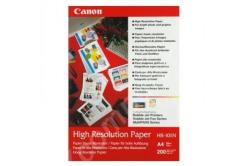 Canon 1033A001 High Resolution Paper, foto papír, speciálně vyhlazený, bílý, A4, 106 g/m2, 200 ks, HR-