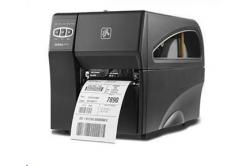 Zebra ZT220t ZT22043-T0E200FZ TT tiskárna štítků tiskárna štítků, 300dpi, RS-232, USB, LAN, ZPL, TT