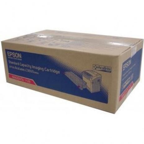 Epson C13S051129 purpuriu (magenta) toner original