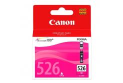Canon CLI-526M purpurová (magenta) originální cartridge