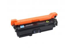 HP 507A CE401A azurový (cyan) kompatibilní toner
