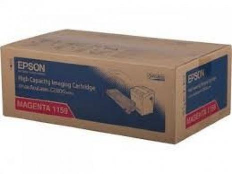 Epson C13S051159 magenta original toner