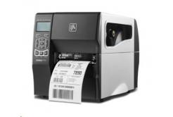 Zebra ZT230 ZT23042-T1E200FZ TT tiskárna štítků, 203 DPI, RS232, USB, INT 10/100, PEEL