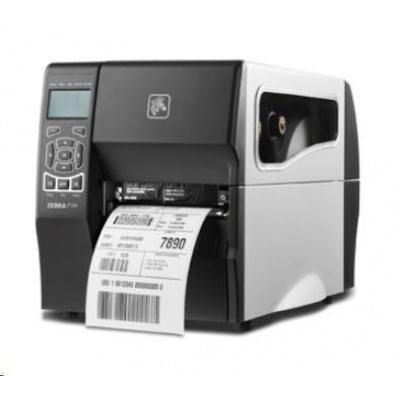 Zebra ZT230 ZT23042-T1E200FZ TT drukarka etykiet, 203 DPI, RS232, USB, INT 10/100, PEEL