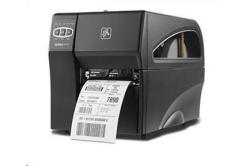 Zebra ZT220 ZT22042-D0E000FZ tiskárna štítků, 8 dots/mm (203 dpi), EPL, EPLII, ZPL, ZPLII, USB, RS232
