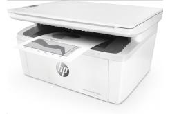 HP LaserJet Pro MFP M28w (A4, 19ppm, USB, Wi-Fi, Print/Scan/Copy)
