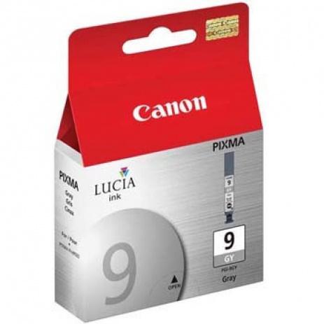 Canon PGI-9GY szürke (grey) eredeti tintapatron