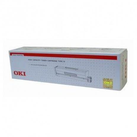 OKI 1101202 negru toner original