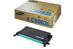 HP SU055A / Samsung CLT-C5082L azurový (cyan) originální toner