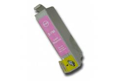 Epson T0796 světle purpurová (light magenta) kompatibilní cartridge