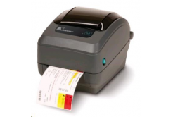 Zebra GK420t GK42-102520-000 tiskárna štítků, 203dpi, USB, RS-232, LPT, TT