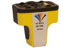 HP 363 C8773E žlutá (yellow) kompatibilní cartridge