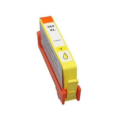 HP 364XL CB325E žlutá (yellow) kompatibilní cartridge