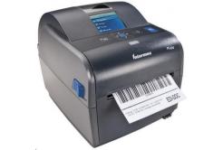Honeywell Intermec PC43d PC43DA00100302 tiskárna štítků, 12 dots/mm (300 dpi), MS, RTC, display, EPLII, ZPLII, IPL, USB