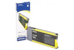 Epson T544400 žlutá (yellow) originální cartridge