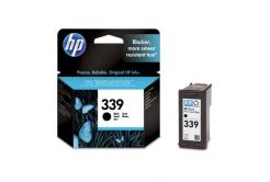 HP 339 C8767EE černá (black) originální cartridge