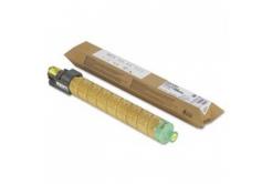 Ricoh 841302/841553 žlutý (yellow) kompatibilní toner