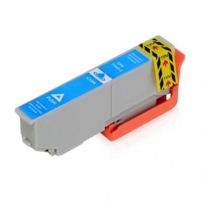 Epson T3362 azurová (cyan) kompatibilní cartridge