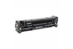 HP 304A CC530A černý (black) kompatibilní toner